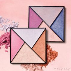Mary Kay Spring 2017 Products launch