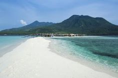 TripBucket - We want You to DREAM BIG! | Dream: Visit Camiguin Island, Philippines