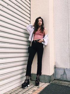 instagram 💜 @kumi_chori ⇧たくさん更新してますfollowしてね〜😻✌�