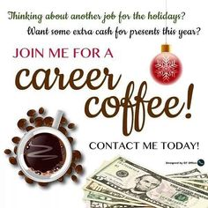 I would be honored to chat with you about your dreams, your questions, and your financial needs. Coffee is on me :)