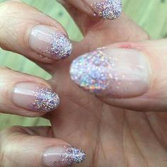 Is there no end to what you can do with a Stargazer Glitter Shaker? #glitternails