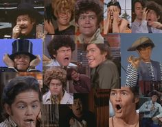 The million goofy faces of Micky Dolenz Monkees Songs, The Monkees, Goofy Face, The Mick, Michael Nesmith, James Cagney, Radio Personality, Pop Rock Bands, Davy Jones