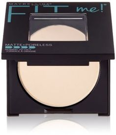 Maybelline New York Fit Me Matte Plus Poreless Powder, 220 Natural Beige, Ounce Ultra-lightweight foundation for normal to oily skin Tone plus texture-fitting foundation for the ultimate natural fit Erases pores and matches natural tone Oily Skin Makeup, Oily Skin Care, Face Makeup, Dry Skin, Drugstore Makeup, Makeup Box, New York, Best Drugstore Powder, Best Compact Powder