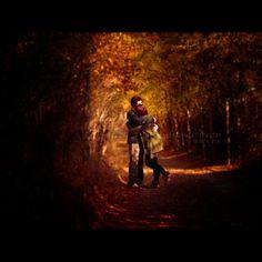 """""""Heart of Autumn"""" by leelloor.deviantart.com on @deviantART  #heart #autumn #lovers #love #magic #place"""