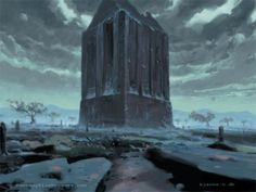 The House of the Undying or House of the Undying Ones is the center of power for the Undying Ones, the elite warlocks of Qarth. It is also known colloquially as the Palace of Dust. Many enter, but few come back out.