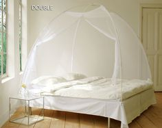 The Mosquito Net IGLO is a multi-functional Mosquito Net suitable for both…