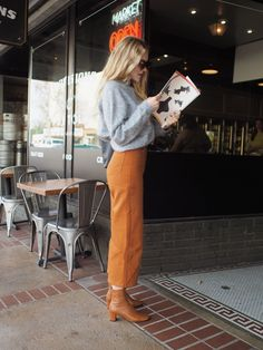 The Best Pants from Whimsy + Row — TAYLR ANNE