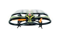Carrera RC Quadrocopter CRC X1, 2.4 GHz