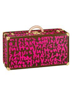M.LOUISVUITTON.COM | Louis Vuitton und die Kunst – Die Welt von Louis Vuitton