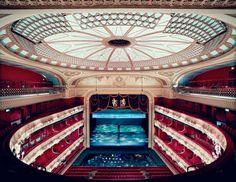 Theatre by Steve Harries