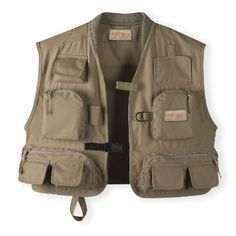 Amazon.com: Redington Blackfoot River Fly Fishing Vest Durable Fast Wicking Quick Dry: Sports & Outdoors