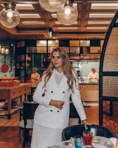 Karina KUCKOO 🕊 (@karina_kuckoo) • Instagram photos and videos Delicious Restaurant, Dubai, Shirt Dress, Photo And Video, Coat, Videos, Photos, Shirts, Instagram