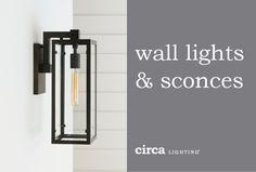 Circa Lighting | Shop the Fresno Framed Medium Sconce: http://www.circalighting.com/search_results.aspx?q=chd2933