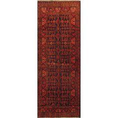 ecarpetgallery Hand-knotted Koliai Wool Rug