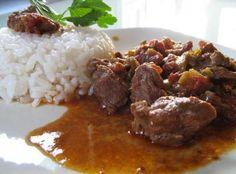 Domatesli Et Kızartması Tarifi | Yemektarifleri8
