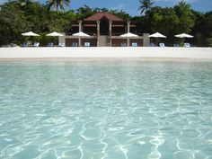 Amanpulo Resort in Palawan Philippines