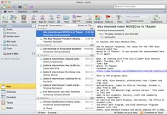 Swift Methodology to Access the MAC for Outlook Data items on Windows based MS Outlook