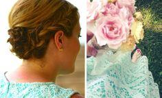 @Megan D. Outdoor Summer Wedding Perfection