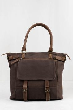 United By Blue: Cameron Tote