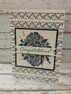 Stampin4All: Floral Phrases, Stampin' Up!, Stampin' Up! 2016-2017 Annual Catalogue, www.stampin4all.blogspot.com.au https://www.facebook.com/Stampin4All