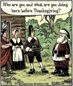 Tickled Funny Christmas and Thanksgiving Cartoon Thanksgiving Cartoon, Happy Thanksgiving, Vintage Thanksgiving, Pilgrims Thanksgiving, Thanksgiving Blessings, Vintage Fall, Christmas Humor, Christmas Cartoons, Christmas Holidays