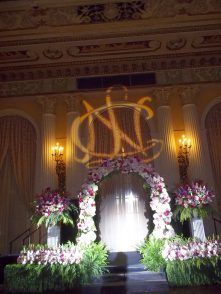 "The NCL San Marino Area Chapter's ""Debutante Ball"" celebrated it's golden anniversary - Vivian Chan's Blog - San Marino, CA Patch"