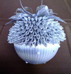 blog kanzashi haft matematyczny quilling kartki ślub zaproszenia woalki muchy