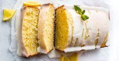 The delicious gluten-free, sugar-free lemon cake makes Le délicieux cake au citron sans gluten, sans sucre qui rend fou les gourmands The delicious gluten-free, sugar-free lemon cake makes the gourmands crazy - Sugar Free Lemon Cake, Patisserie Vegan, Cake Recipes, Dessert Recipes, Raw Cake, Gluten Free Cakes, Morning Breakfast, How To Make Cake, Afternoon Tea