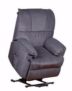 Topaz collection chocolate deluxe lift recliner lift chairs pinterest recliners - Lifting chairs elderly ...