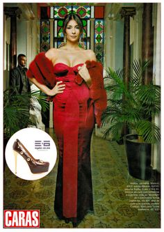 ISABEL FIGUEIRA, PORTUGUESE MODEL, ACTRESS AND PRESENTEAR . EDITORIAL PRODUCTION CARAS MAGAZINE USES EGÍDIO ALVES SHOES  www.egidioalves.com https://www.facebook.com/egidioalvesshoesdesigner1