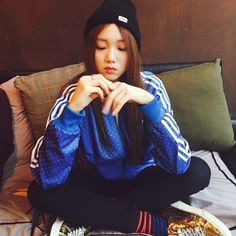 korean, model, and ulzzang image Korea Fashion, Asian Fashion, Korean Actresses, Korean Actors, Lee Sung Kyung Fashion, Korean Celebrities, Celebs, Weightlifting Fairy Kim Bok Joo, Joo Hyuk