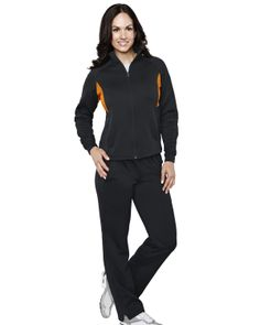 Women's Pants With Ultra Cool(100% Polyester).  Tri mountain 7345 #Ultracool #Polyester #Easycare
