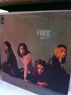 Snake Oil Recording's Morning Listening - Free - Fire and Water  #rva #rvamusic #recording #free #paulkossoff #paulrodgers #vinyl #studio #audio #records   Http://www.snakeoilrecording.com