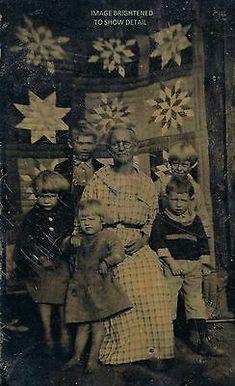 Details about Vintage Antique Photo Grandma Moses Anna Mary Robertson Kids & Folk Art Quilt – scrapbooking Antique Photos, Vintage Pictures, Vintage Photographs, Art Pictures, Quilt Pictures, Images Vintage, Antique Art, Old Quilts, Antique Quilts
