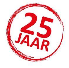 25 jaar Ridderflex | Over twee weken luiden wij een feestelijk nieuwjaar in. Want in 2017 bestaat Ridderflex 25 jaar! Om dat te vieren, zullen een jaar lang, elke maand opnieuw, leuke acties en gebeurtenissen plaatsvinden. Want wie jarig is, trakteert!