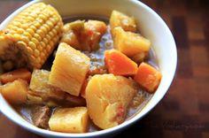 The Noshery   32 Puerto Rican Recipes   http://thenoshery.com