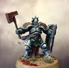Age of Sigmar | Stormcast Eternals | Liberator #warhammer #ageofsigmar #aos…