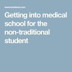 104 Best Medical School Admissions Images On Pinterest Nursing