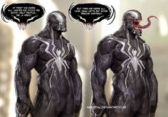 Daily @deviantART Picks for 06-10-2014 #Venom #GotG #Transformers | Images Unplugged
