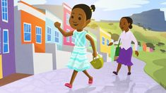 Video | Song 002 We Thank You, Jehovah | Children's Songs