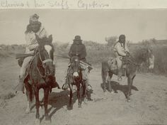 Chino - White Mountains Apache Chief, no date.  http://amertribes.proboards.com/thread/1131?page=1