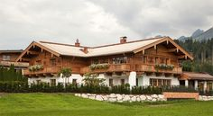 Home - Holzbau Obermoser