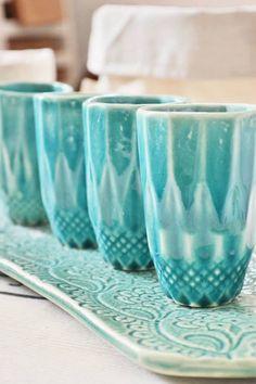 Handmade Pottery, Decorative Bowls, House Styles, Tableware, Boho, Home Decor, Ideas, Vases, Dish Sets