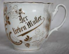 Kaffeetasse Muttertag /Geburtstag