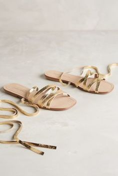 Loving these strappy sandals with a flowy pant, like the Pebble Pant  http://www.cabionline.com/collection/clothes/pebble-pant/