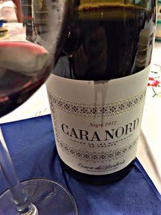 El Alma del Vino.: Cara Nord Celler Negre 2012.