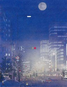 avtavr:  Toshio Tabuchi