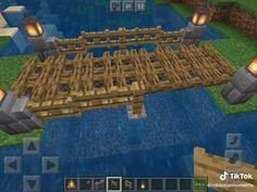 Minecraft Mansion, Minecraft Cottage, Easy Minecraft Houses, Minecraft House Tutorials, Minecraft Room, Minecraft Plans, Minecraft House Designs, Minecraft Decorations, Minecraft Tutorial