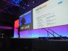 BlueWireMedia:  My Top Marketing Insights from Inbound12