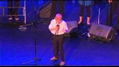 This is the sweetest thing I've ever heard, I got chills just listening!  Must watch!!!!!!!!  Christopher Duffley sings Open the Eyes of My Heart in NH - YouTube